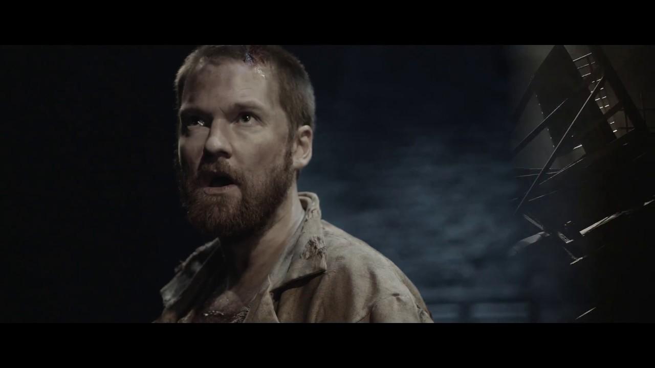 Les Misérables Musical London Trailer