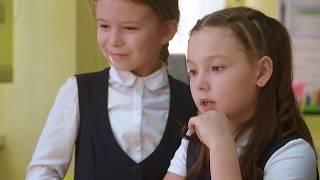 Красноярск. Делимся опытом: цифровая образовательная среда