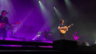 James Bay - If You Ever Want To Be In Love (Live in Oakland)