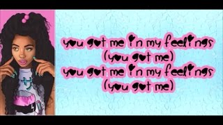 Ann Marie - In My Feelings (Lyrics) Treat Me Like Somebody Remake