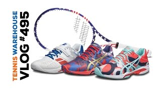 9fb1451e1a7ed ... Babolat Stars and Stripes