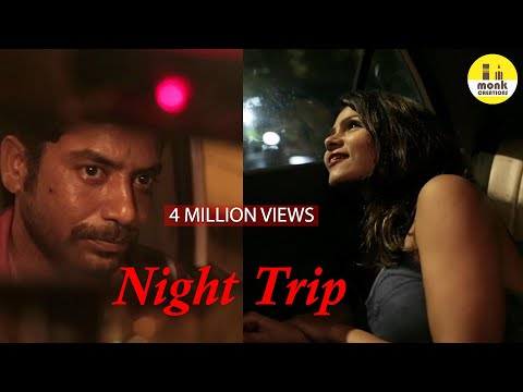 Night Trip || Hindi Short Film 2018 || Directed by Deepank Sharma