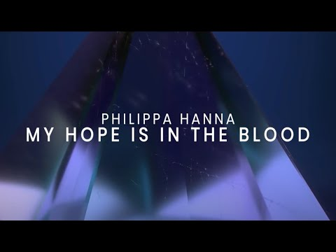 My Hope is in The Blood