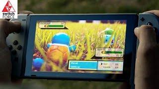 Switch Pokemon NEW 3D Game (Gen 8?) - Game Freak Hiring For Big New Pokemon