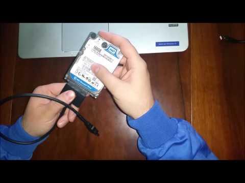 LUMSING CAVO USB 3.0 SATA hard driver