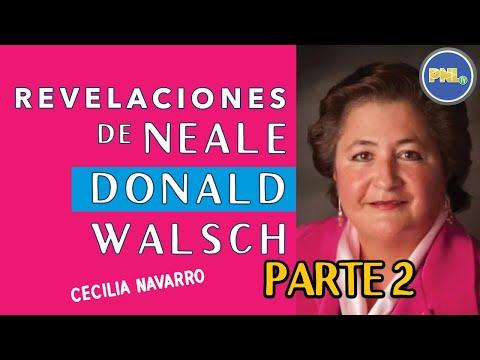 Activaciones con Camino al Éxito con Cecilia - Revelaciones de Neale Donald Walsch Parte 2