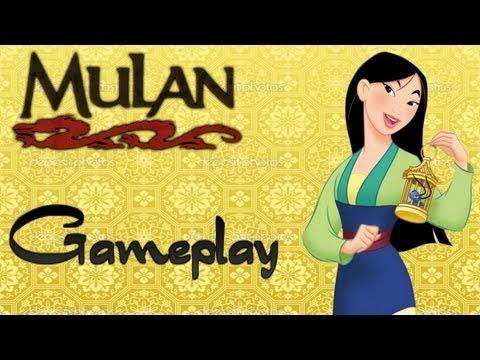 mulan game boy color