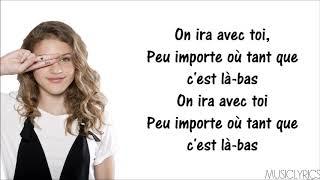 Lou   Besoin D'air [Parole Officielle]