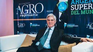 Edoardo Fracanzani -  Director Ejecutivo de la Cámara del Maní