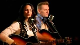 Joey & Rory   Baby I'll Come Back