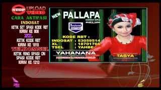Tasya Rosmala - New Pallapa - Yahanana [ Official ]