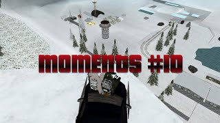 MTA DayZ TOP-GTA Moments #10