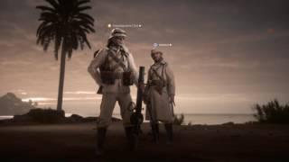Battlefield 1 match join friends