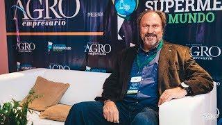 Carlos Rossi - Decano de la Facultad de Ciencias Agrarias de la UNLZ