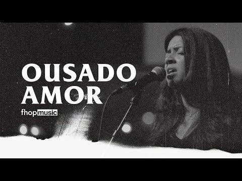 OUSADO AMOR + ESPONTÂNEO (CLIPE OFICIAL) - RECKLESS LOVE    Emi Sousa   fhop music