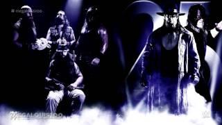 wwe survivor series 2015 official theme song warriors b