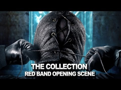 The Collection Red Band Opening Scene