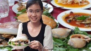 Ốc Loan hơn 60 năm ở Sài Gòn, dân sành ăn ốc nhất định phải ghé thử