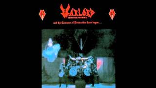 Warlord (Usa) - Deliver Us From Evil