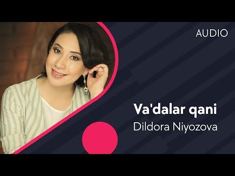 Dildora Niyozova - Va'dalar qani | Дилдора Ниёзова - Ваъдалар кани (music version)