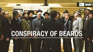 Conspiracy of Beards| KQED Arts