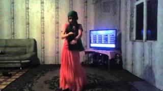 Цыганские Танецы