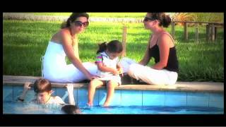 preview picture of video 'Jardines del urubo'