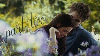 Затмение, Мои любимые моменты Эдварда и Беллы (Часть 2)