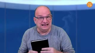 Frälsningens nåd - Christer Åberg