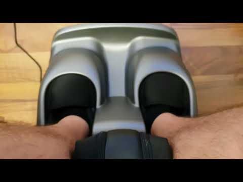 Eine Reihe von Übungen im Schultergelenk
