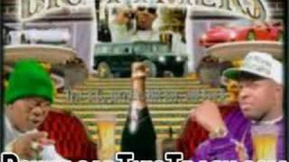 big tymers - Drop It Like It's Hot - How U Luv That Vol. 2