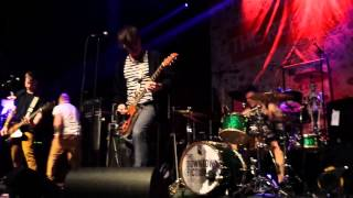 (part of) Kiss My Friends - The Downtown Fiction