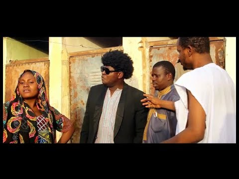 GIDAN BARIKI Hausa movie Trailer (Hausa Songs / Hausa Films)