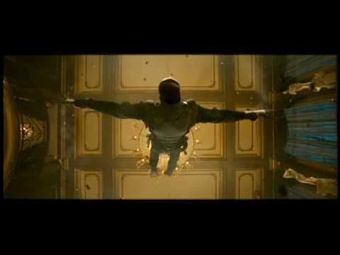 Punisher: War Zone (2008) Trailer