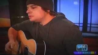 Jordan White LIVE on phl17 Eye Opener TV