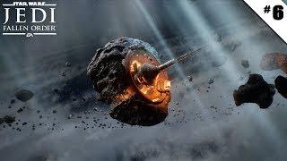Star Wars Jedi : Fallen Order - Ep 6 - La Prison de Sorc Tormo - Let's Play FR HD