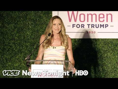 Lara Trump and the Trumpettes Are Helping to Get the Women Vote in 2020