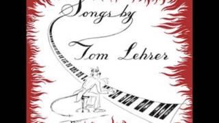 Tom Lehrer - Be Prepared