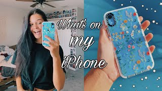 Where is my iphone xr