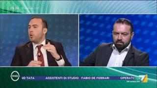 Di Stefano (M5S): No ad alleanze politiche di governo in Italia