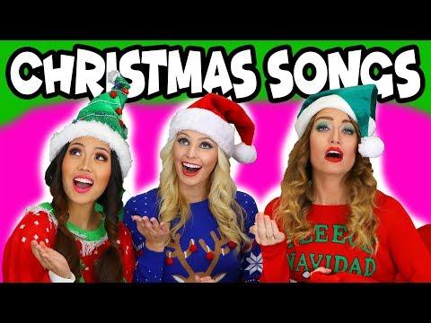 Google Translate Christmas Songs Challenge. Totally TV