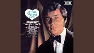 Engelbert Humperdinck - Can't Take My Eyes Off You (Audio)