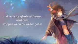 Nightcore ~ Deine Zukunft (+ Lyrics)