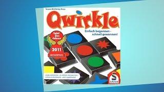 Qwirkle // Spiel des Jahres 2011 - Erklärvideo