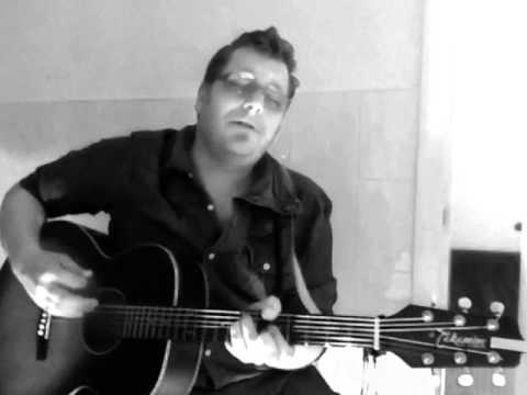 Dan Drury - Less My Heart Grows - Dungeon Sessions - Acoustic - July 2012