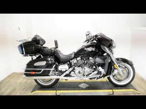 2006 Yamaha Royal Star® Midnight Venture in Wauconda, Illinois
