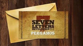 Ps Danny Pang – 3. Pergamos (7 Churches of Revelation)