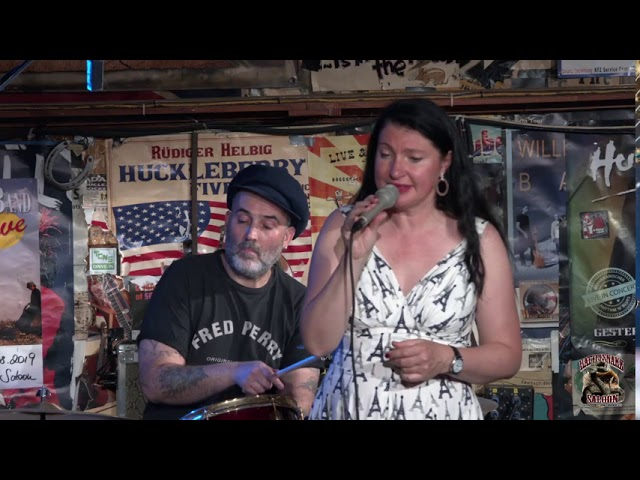 The Wolves Don't Howl Anymore – Rattlesnake Saloon 2020