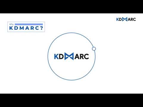 KDMARC - An anti-spoofing email domain security tool that secures the outbound mail.