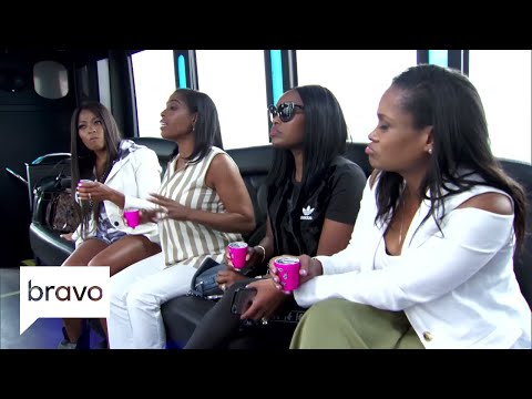 Married to Medicine: The Ladies Are Turning Up in NOLA (Season 5, Episode 4) | Bravo
